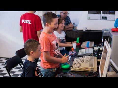 Muzeum Komputerów i Gier w Pabianicach
