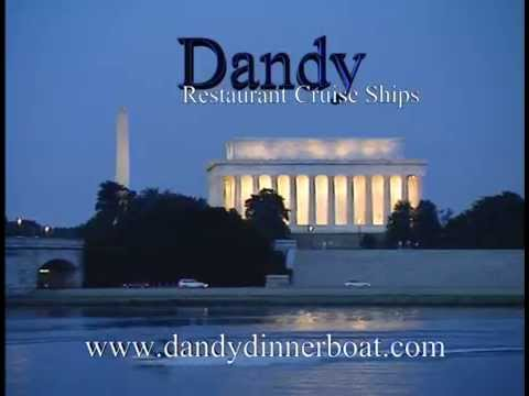 Dandy Restaurant Cruises Promo