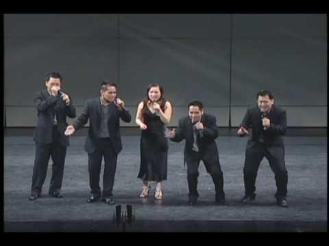 It Don't Mean A Thing ‧歐開合唱團(O-Kai Singers)