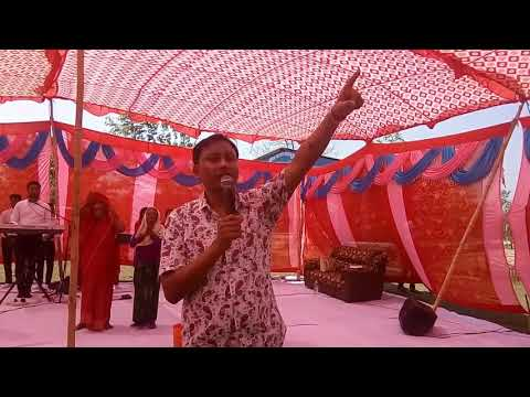 HEALING, TESTIMONY, PROPHECY AND DELIVERANCE-IMMANUEL MINISTRIES NEPAL