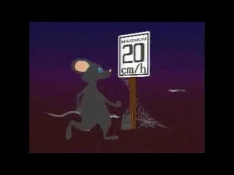 Mouseland - Tommy Douglas