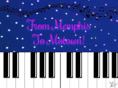 From Memphis To Motown Spring Break 2017 - Six Flags Fiesta Texas