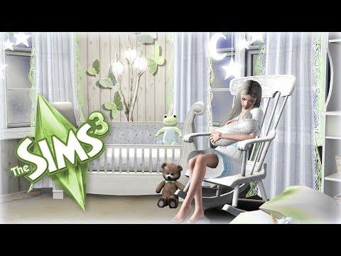 🐎The Sims 3 Koniara #20 - 💙Szczęśliwa mamusia💙
