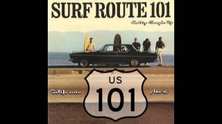 Presentazione surf route 101 - California Music