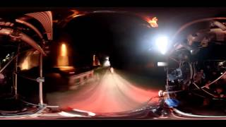 vuclip Jurassic World - 360° motorcycle ride