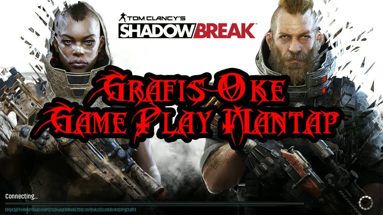 tom clancy shadow break apkpure
