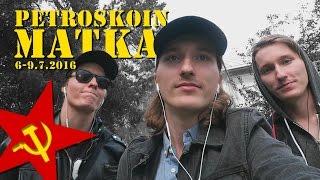 From the bushes Venäjällä!? (Vlogi)