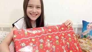 Mais Presentes de Dia das Crianças Julia Silva