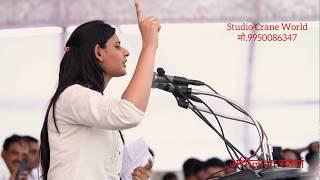 अभिलाषा रणवां का शानदार भाषण सीकर में//Abhilasha Ranwa ka Speech in Sikar