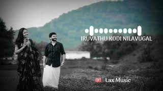 Irupathu Kodi Nilavugal what's app status Vijay songs love status love status