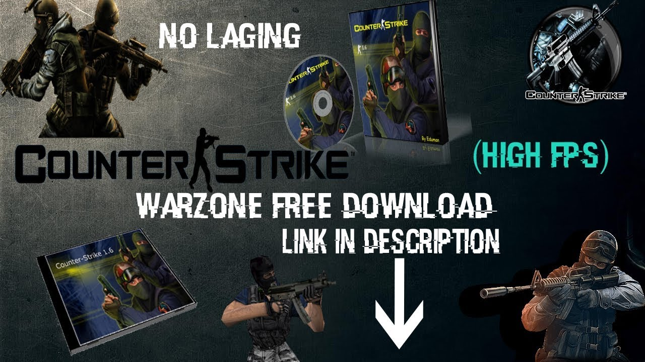 counter strike warzone download free full version for pc