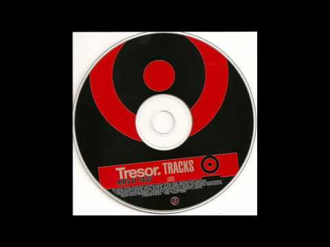 Tresor. Tracks mixed By Pacou (Plastik Magazine) 1998