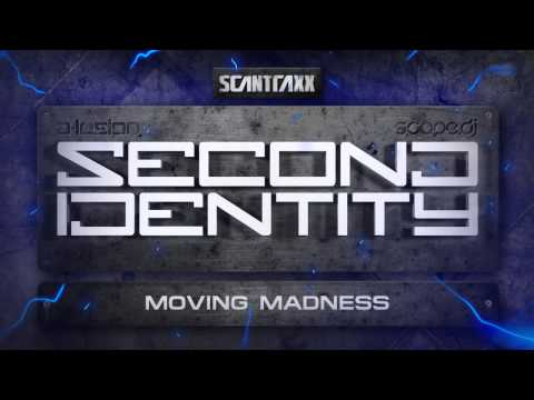 Second Identity - Moving Madness (HQ Preview)