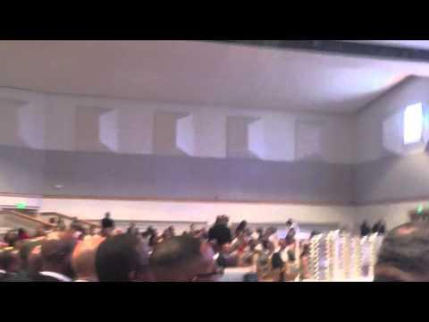 The Gospel Legends - Live in Baltimore 5/5/13 (pt1)