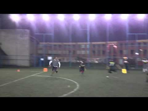 ELITE BOWL CARE DE CHIMBA VS GOTHAM MIXTO TOCHO NOCTURNO LIGA ELITE SATELITE 7 DE 7