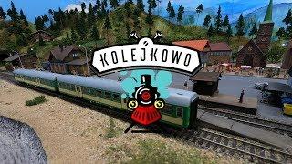 kolejkowo.pl - Gliwice