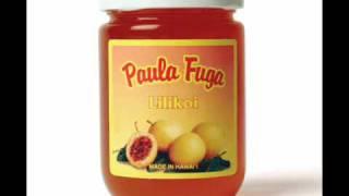 Paula Fuga-Lilikoi
