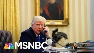 Watergate Lawyer: Obstruction Of Justice Evidence 'Overwhelming' | The Last Word | MSNBC