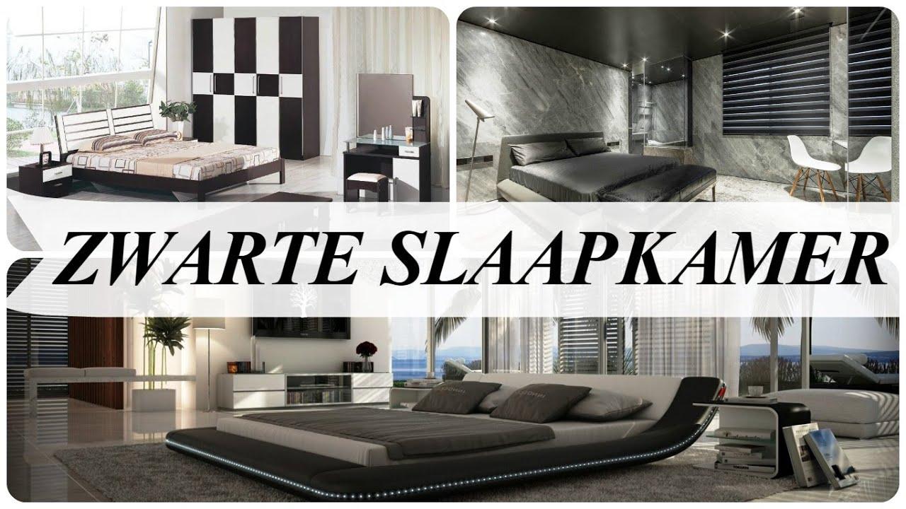 Zwarte slaapkamer   youtube