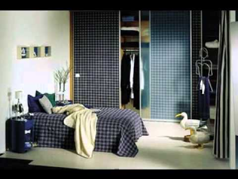 Diy Bedroom Design Decorating Ideas For Teenage Guys - Youtube