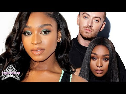 Normani is cancelled from the Billboard Music Awards..e of Sam Smith