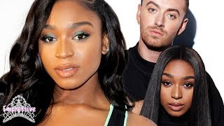 Normani is cancelled from the Billboard Music Awards...because of Sam Smith