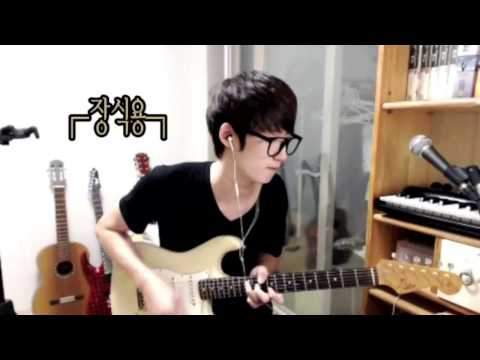 Stevie Ray Vaughan - Pride and Joy (Cover by BJ Koon)