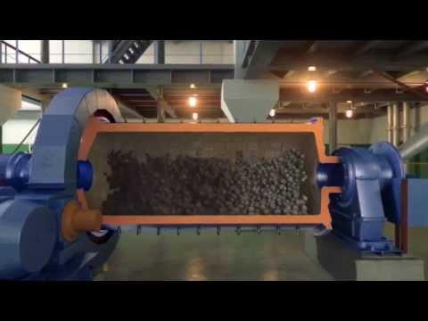 Производство титанового коагулянта в Республике Коми