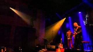 Linus Norda Och Anders Svensson - Halleluja [Jeff Buckley]