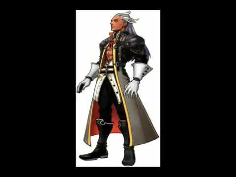 How long can you endure Ansem saying submit? Richard Epcar Edition