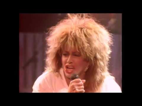 Tina Turner - Show Some Respect (Live) SUPER SOUND
