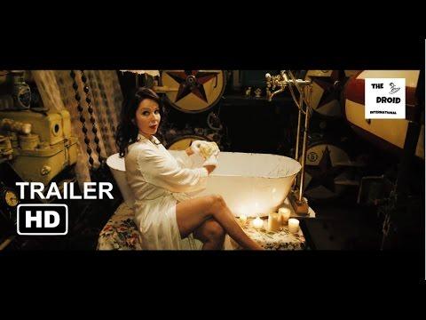 THE FITZROY Trailer (2017) | Jan Anderson, David Gant, Kenneth Collard