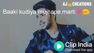 Ek Tu Hi ignore Kardi Baki Kudiya Mujhpe Marthi Punjabi superhit WhatsApp status