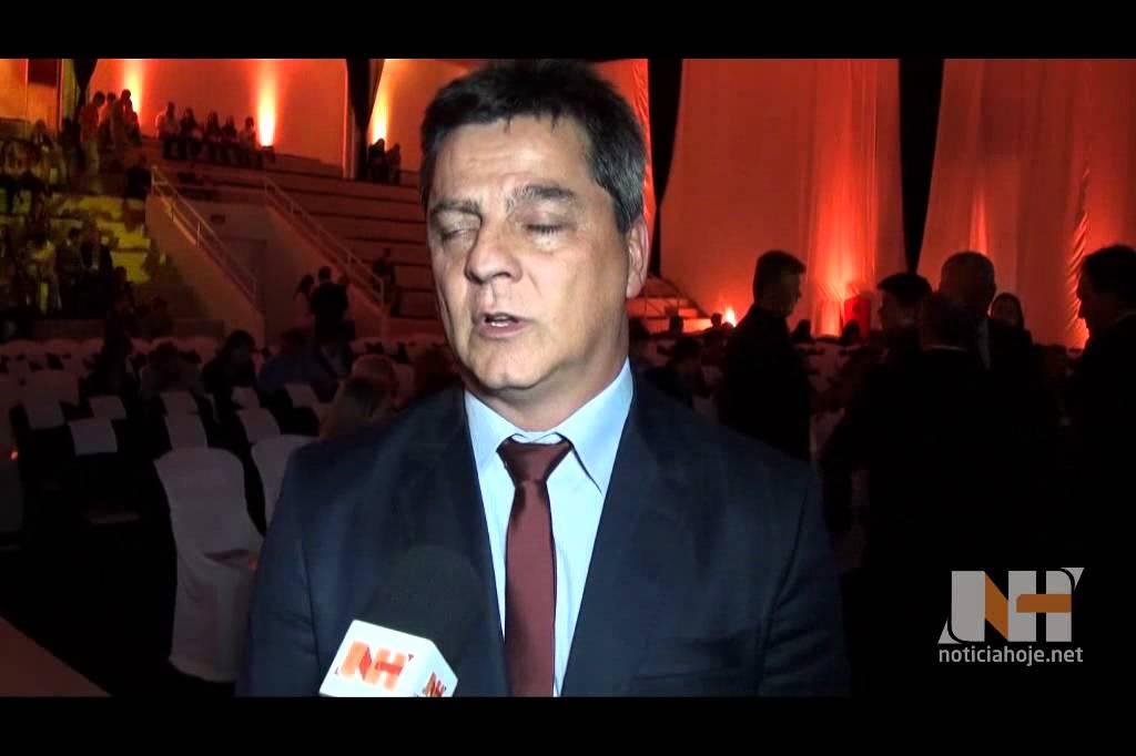 Presidente da Volvo América Latina...
