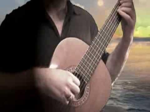 El Choclo A. Villoldo Arranged for Classical Guitar By: Boghrat