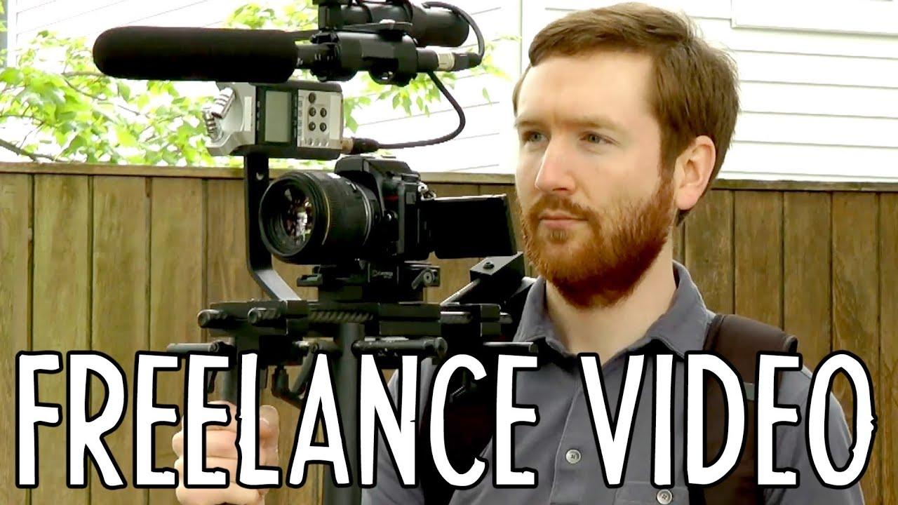 Image result for freelance videographer