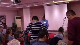 Konferenca e 500 vjetorit Seanca 01- Pse duhet të kthehemi te Reformimi?