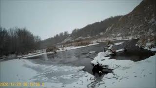 Рыбалка на реке Зуша