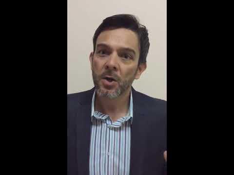 Gervasio Díaz Castelli: El 80% de las consultas que recibo son por amor