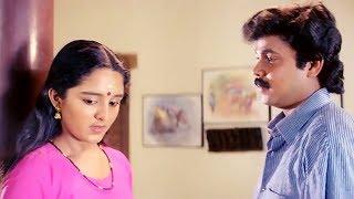 പറഞ്ഞാലേ മനസ്സിലാവോളൂങ്കി മനസ്സിലാക്കേണ്ട | Dileep , Manju Warrier - Sallapam Romantic Scene