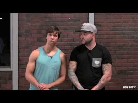 Interview: August Burns Red