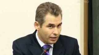 видео: Павел Астахов в МГИМО