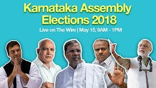 Karnataka Election Results 2018: Live Analysis and Trends