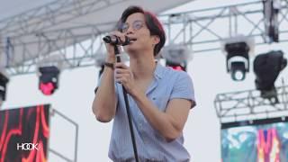 Download Yovie & Nuno - Merindu Lagi (Live at Futuristik 2019)