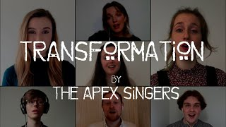 TRANSFORMATION [BROTHER BEAR] - The Apex Singers