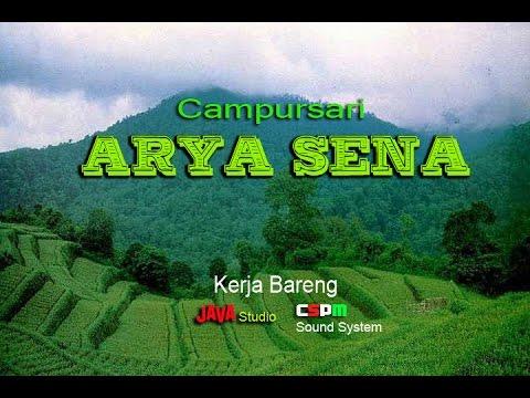 Campursari ARYA SENA Live Karang Timur Ciledug sesi Tiga