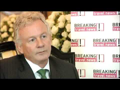 Michael Scully, Managing Director, Seven Tides @ AHIC 2010