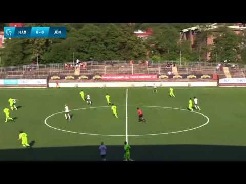 Gothia Tipselit Trophy B17: Right to Dream - TikiTaka Academy  [1-0] Gamla Ullevi 22.07.2017