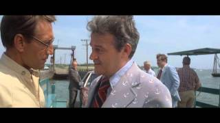 Jaws on Blu-ray Trailer - Available to Own Sep 3