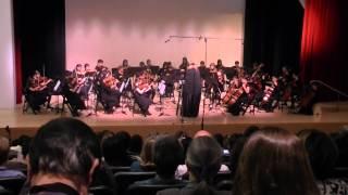 Prelude String Orchestra - Black River Ballad